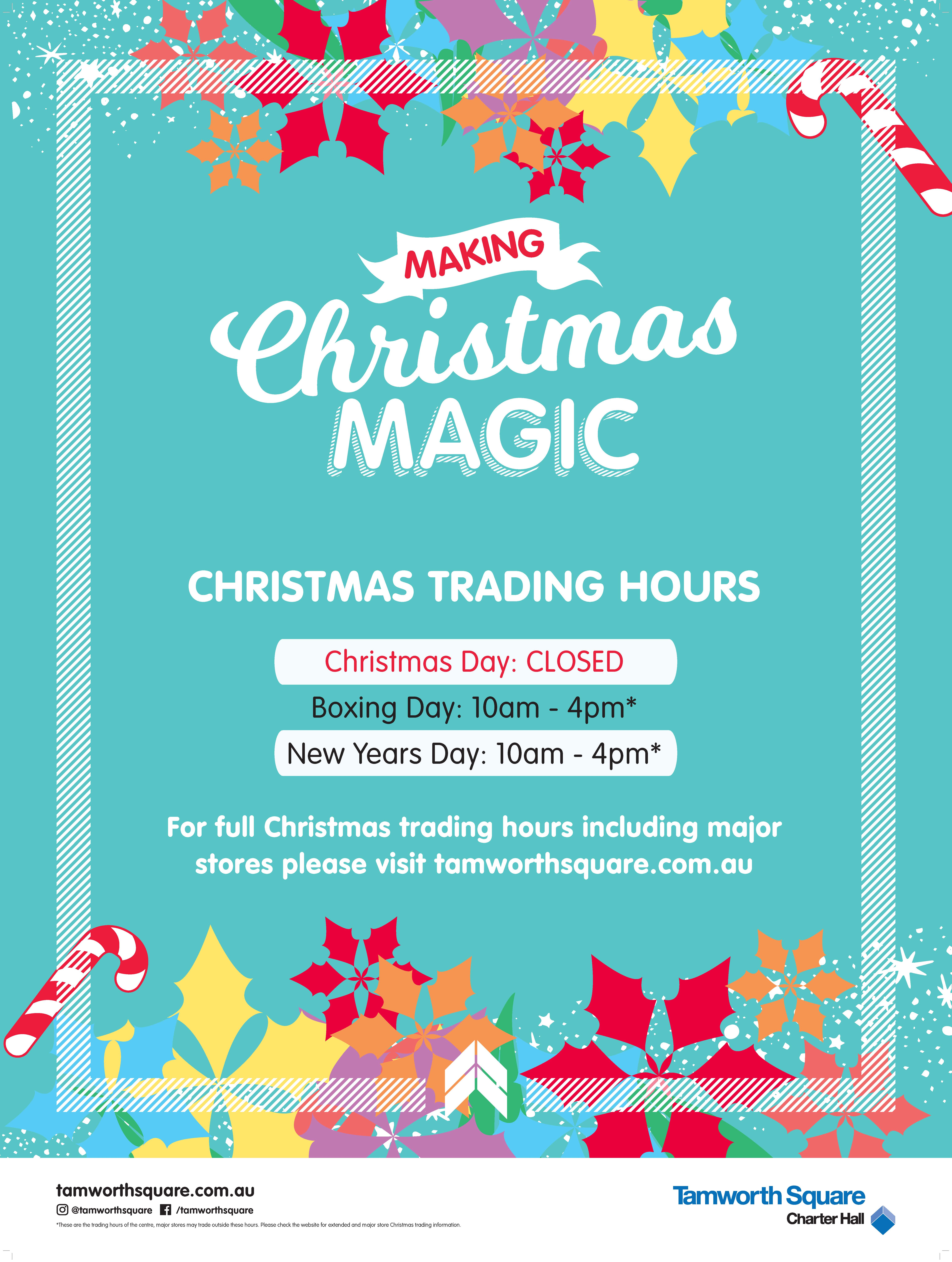 CH4398_Xmas_Posters_2018_TamworthSquare_TradingHours_FA2