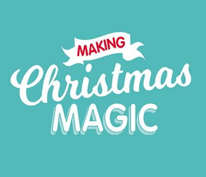 Christmas Magic 404 x 346