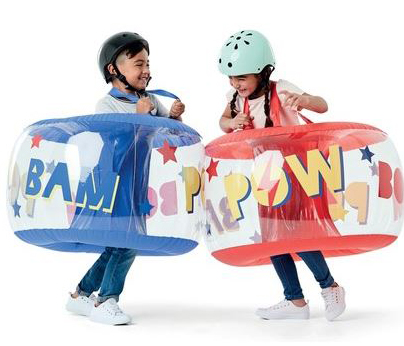 Kmart inflatable bumpers 404 x 346