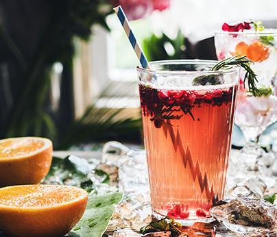 Mocktails at home 404 x 346