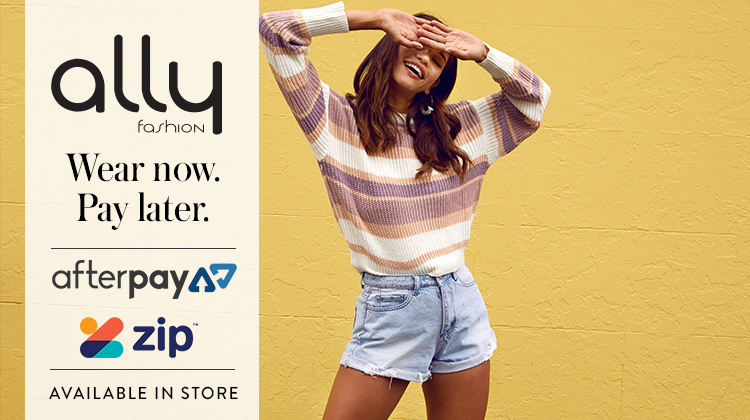 Web Banner - zipPay Afterpay in store - FEB 2020